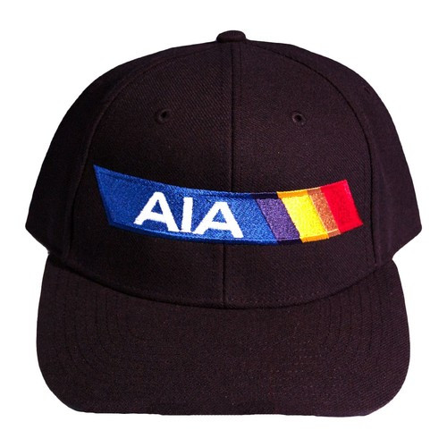 Arizona AIA 6-stitch Umpire Cap