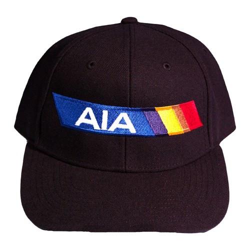 Arizona AIA 6-stitch Umpire Cap
