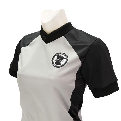 Minnesota Women's Basketball and Wrestling Referee Shirt