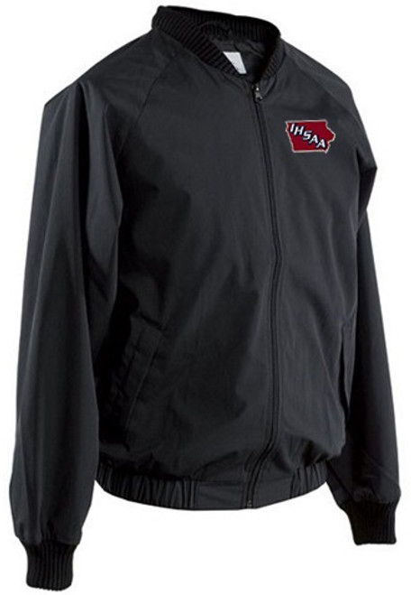Honig's Iowa IHSAA Referee Pregame Jacket