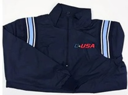 Conference USA Embroidered Softball Umpire Jacket