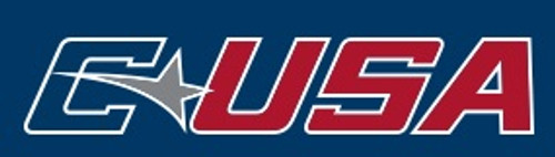 Honig's Conference USA Embroidered Navy Umpire Shirt