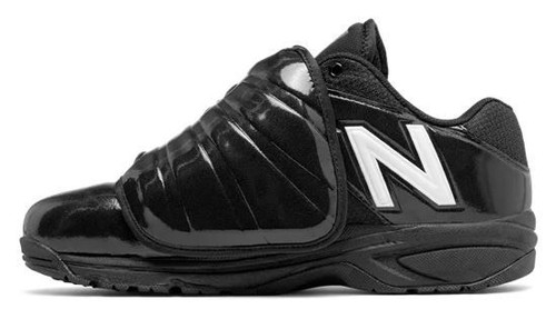 New Balance V3 Low Cut Umpire Plate Shoes White N