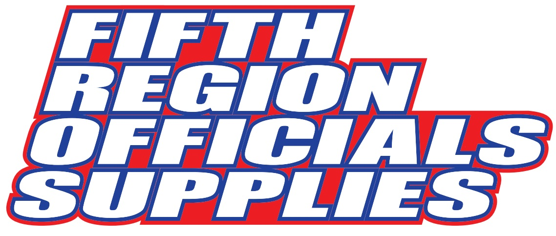 Fifth Region Officials Supplies