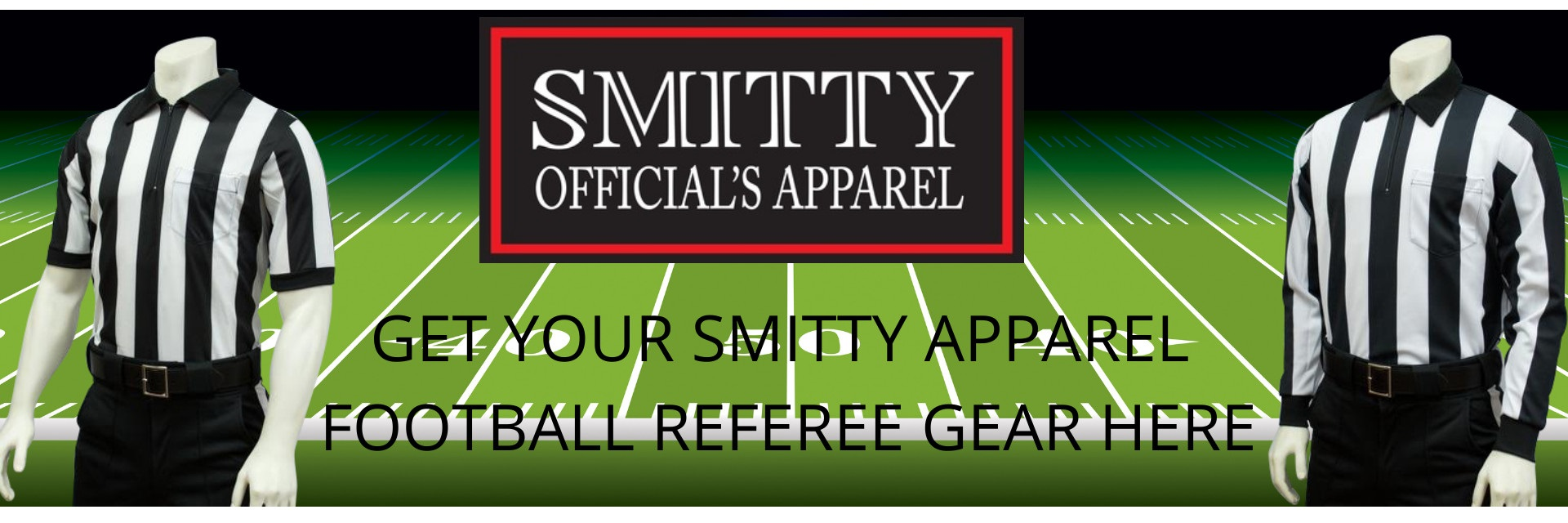 Referee Equipment | Umpire Equipment | Soccer Referee Apparel