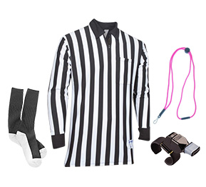 Football Apparel and Accessories