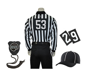 Lacrosse Apparel and Accessories