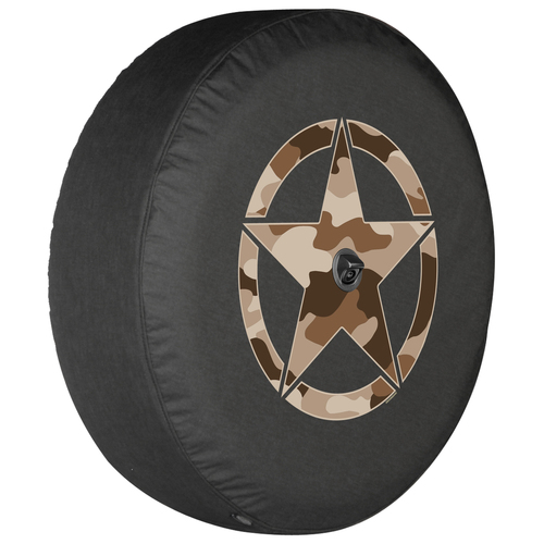 JINGUIluntai EOD Master Badge Tire Cover Spare Wheel Tire Cover Wheel Covers for Car SUV