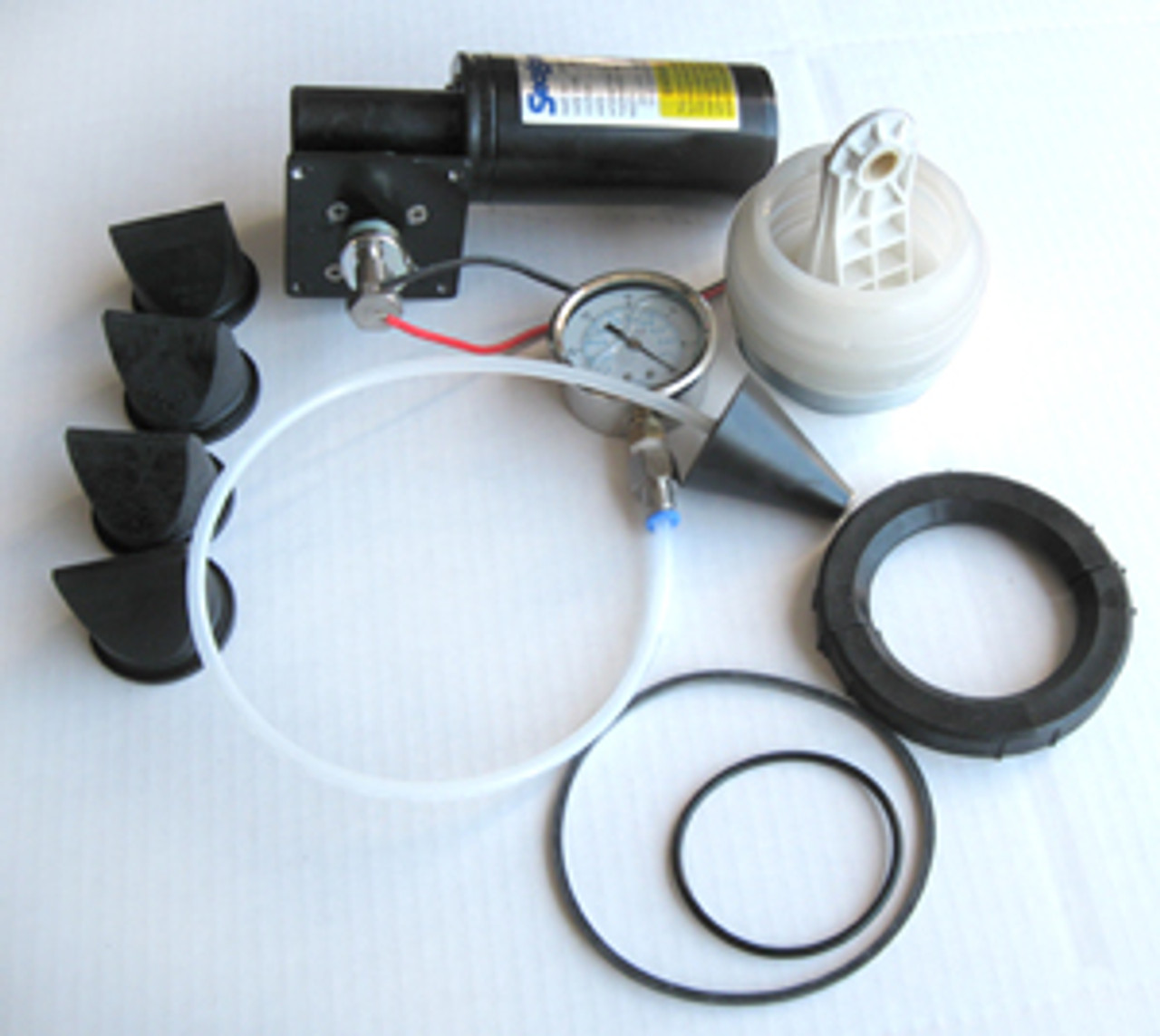 Sealand Vacuflush Toilet Parts