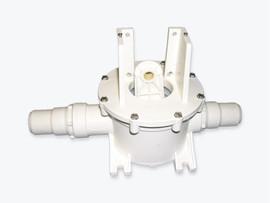 Sealand T-Series discharge pump less motor