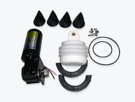 Sealand J-Series pump rebuild kit 12 volt