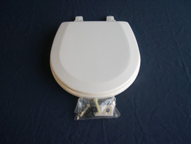 Sealand toilet seat fits allEco Vac and 800,900,1000 series toilets