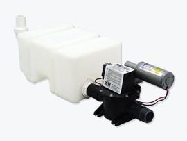 Sealand Low Profile Vacuum generator 12VDC