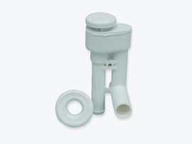 Sealand 385316906 Vacuum breaker for 800 and 900 series toilets