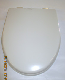 SEALAND /  DOMETIC 311006 TOILET SEAT FOR 8700 MASTERFLUSH TOILET ALSO FITS 4300 SERIES TOILETS