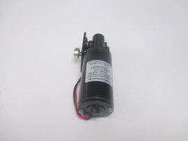 Sealand 12 volt motor kit used  for all S-Series pumps , Vacuum generators and t-Series pumps. Supplied with new mounting hardware. Available in 24 volts part # 311066