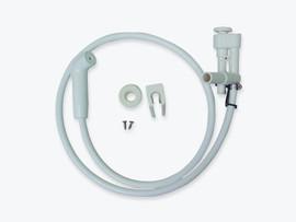 Sealand 385319054 Vacuum breaker and hand spray- white