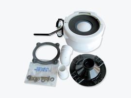 Sealand 06 base kit. Fits 506, 706 ,806 toilets