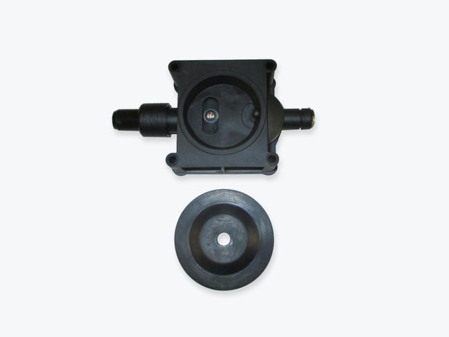 Sealand / Dometic 385311440 pump body and diaphram Repair parts for Vacuum holding tank pump