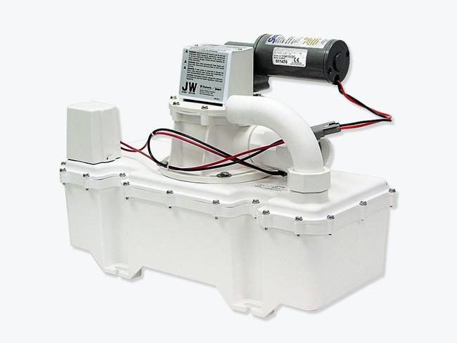 Sealand j Series Vacuum Generator in 12 VDC