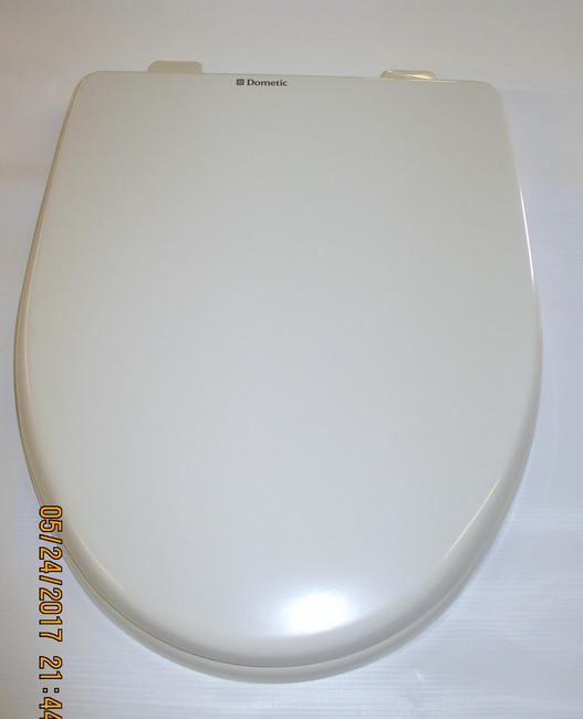 sEALAND dOMETIC 311006 TOILET SEAT FOR 8700 MASTERFLUSH TOILET ALSO FITS 4300 SERIES TOILETS