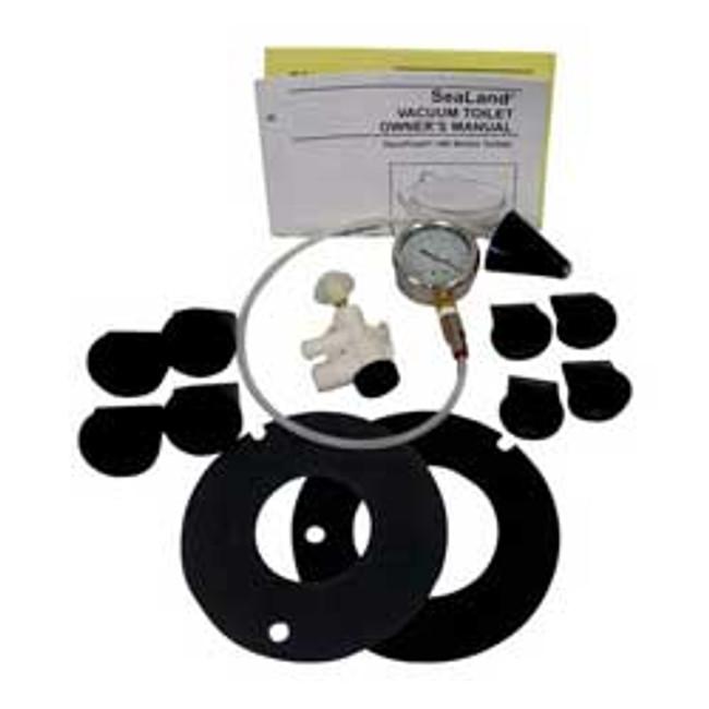Sealand Vacuflush Maintenance Kit 385310228