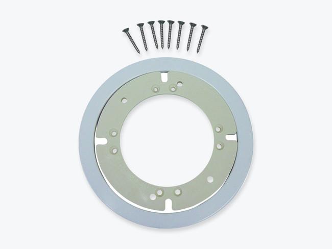 Sealand universal mounting kit for Traveler toilets