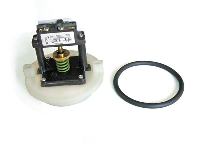 Sealand 385318032 Vacuum Switch