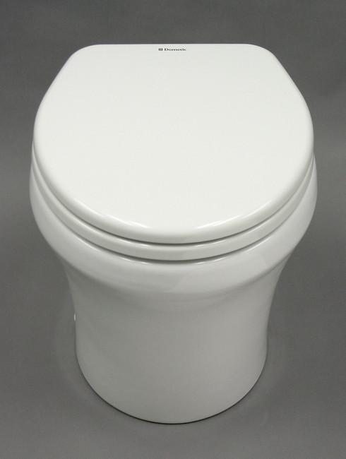 Sealand / Dometic 8112 Masterflush Macerator toilet