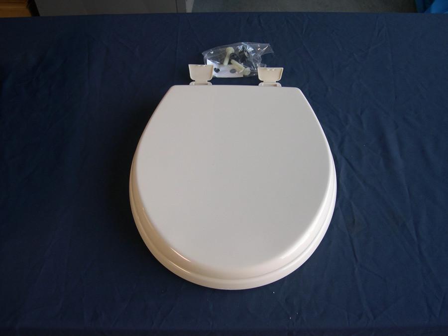 Sealand 500 / 5000 Series toilet seat in White