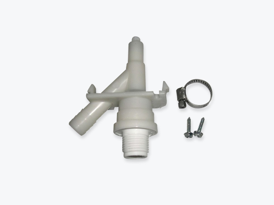 SeaLand / Dometic 385311641 Water Valve Kit - Model 310 Toilet