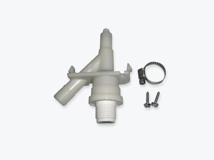 Sealand 310 Toilet fresh water valve