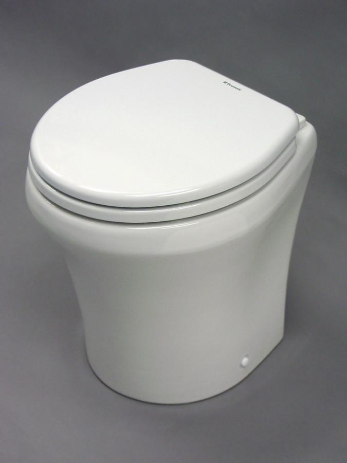 Masterflush 8100 Series toilets