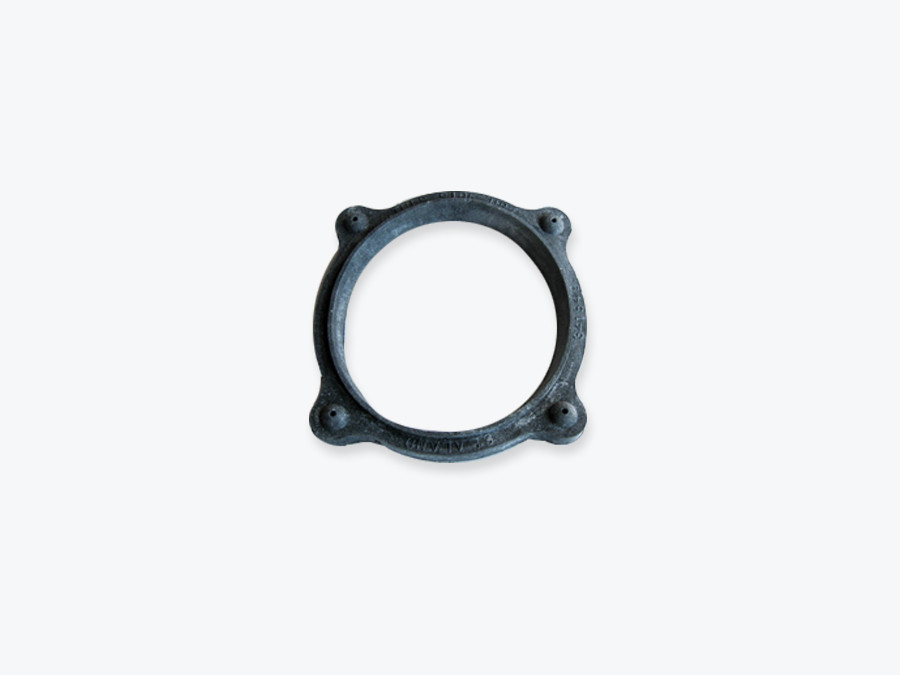 SeaLand / Dometic 385341549 Floor Flange Seal for marine toilets