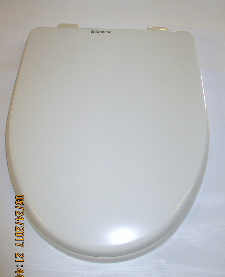 Groovy Dometic Sealand 385311006 Toilet Seat Cover Bone Pdpeps Interior Chair Design Pdpepsorg