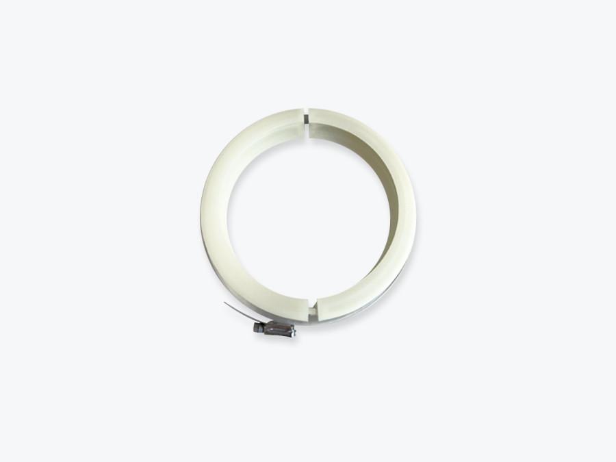 SeaLand / Dometic 385310048 Band & Half Clamp Kit