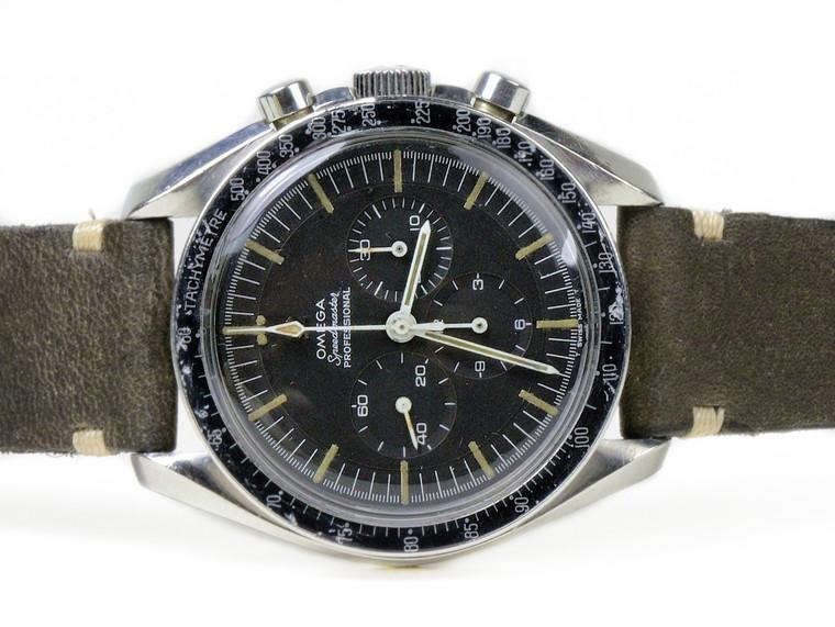 Omega Watch - Vintage 1967 Speedmaster Professional Pre-Moon Cal 321 - www. Legendoftime.com - Chicago Watch Center