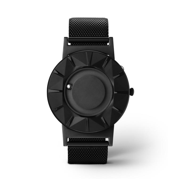For sale EONE Watch Bradley Element Black Steel Ceramic Quartz (BR-CE-B)