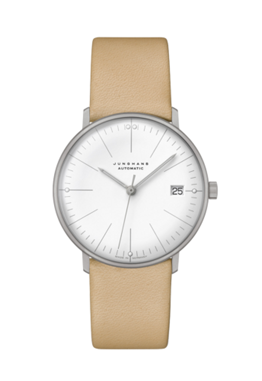 For sale Junghans Watch MAX BILL KLEINE AUTOMATIC 027/4004.04