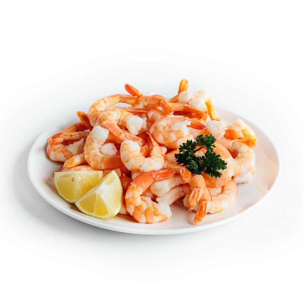 Cooked Shrimp - 1 lb