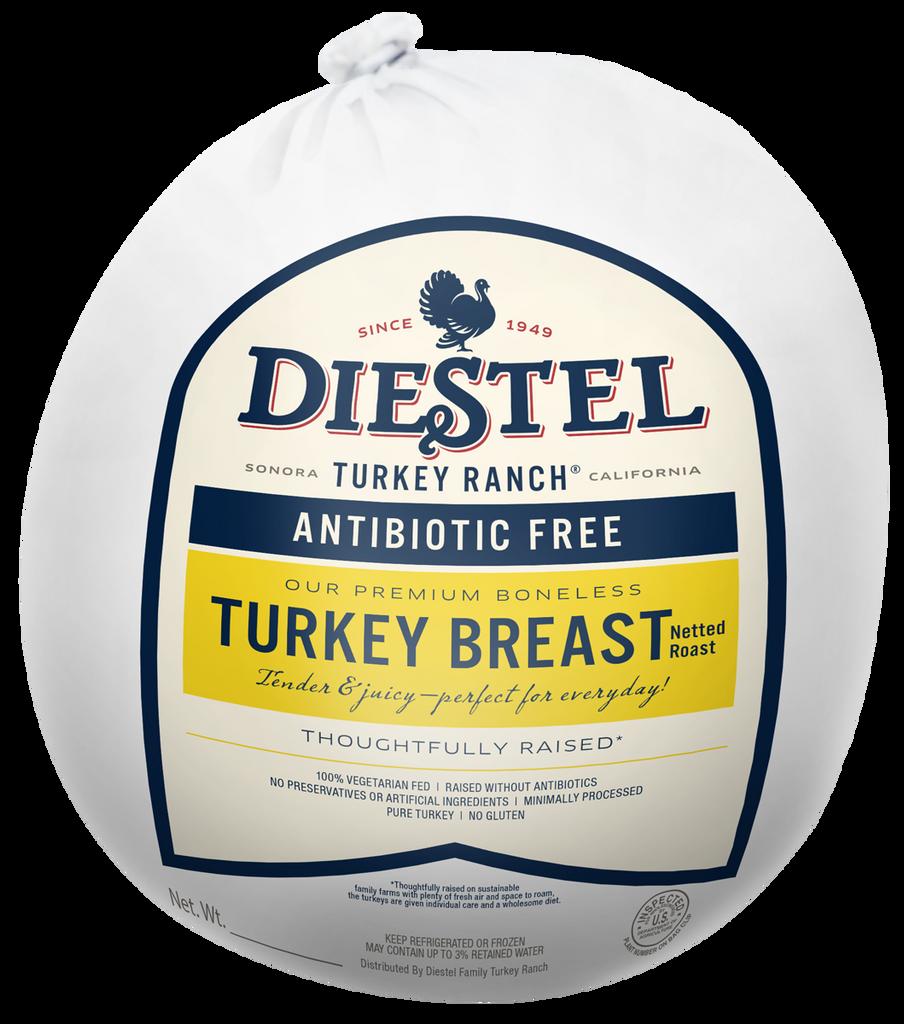 Natural Boneless Turkey Breast