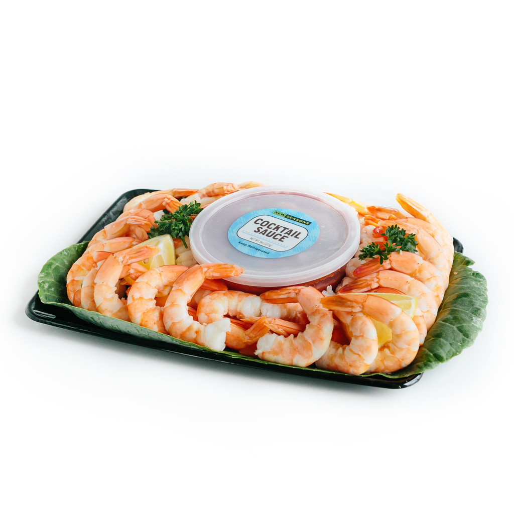 Shrimp Cocktail Platter - 1.5 lbs