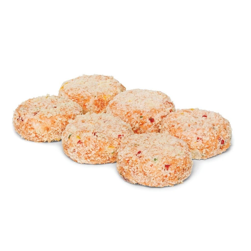 Dungeness Crab Cakes - 4 oz