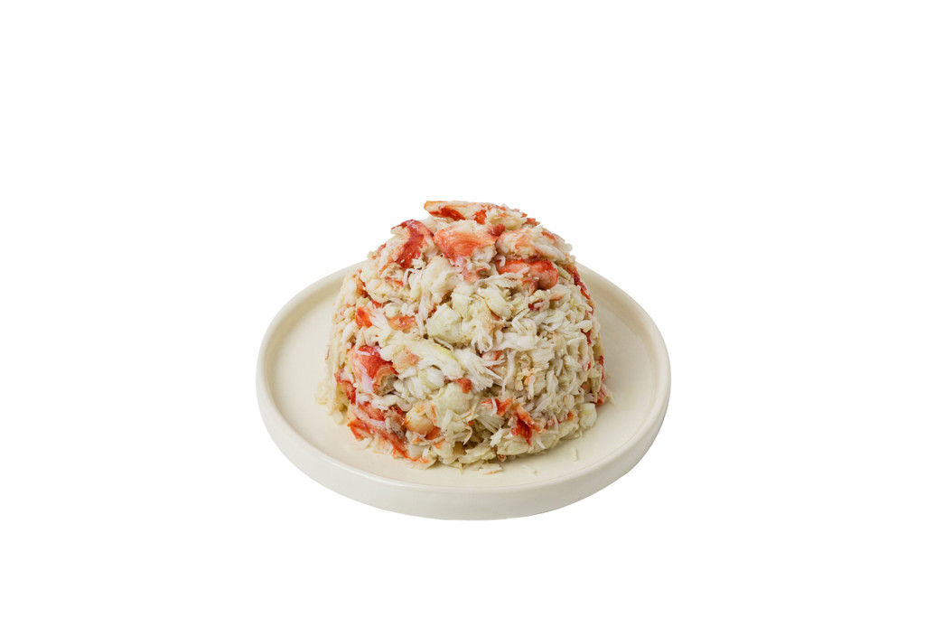 Dungeness Crab Meat - 1 lb