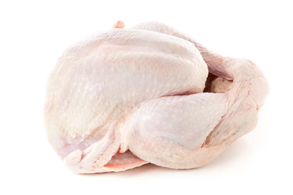 Pasture Raised Whole Turkey (OR Only)