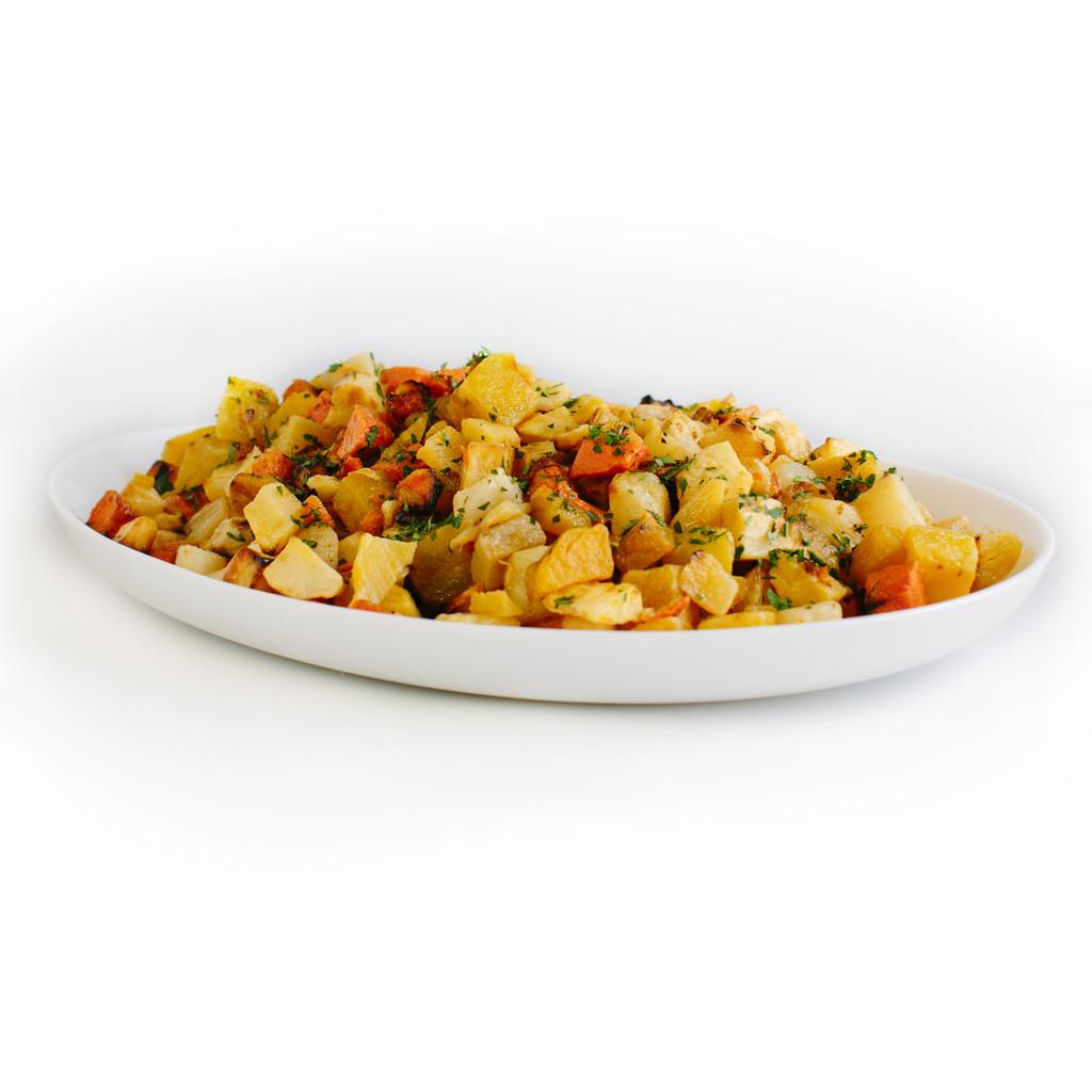 Roasted Root Vegetables - 2 lbs