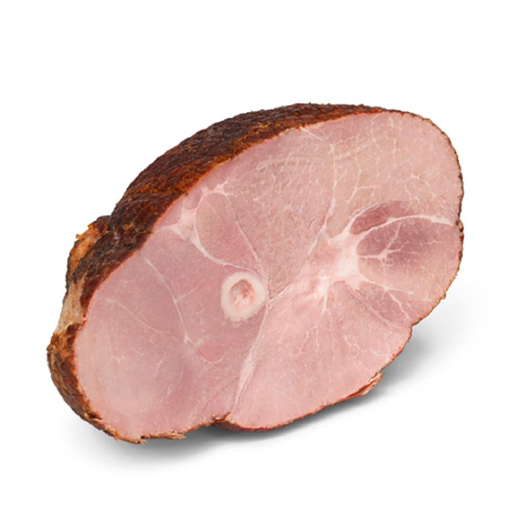 Non-GMO Bone-In Half Ham (San Jose Only)
