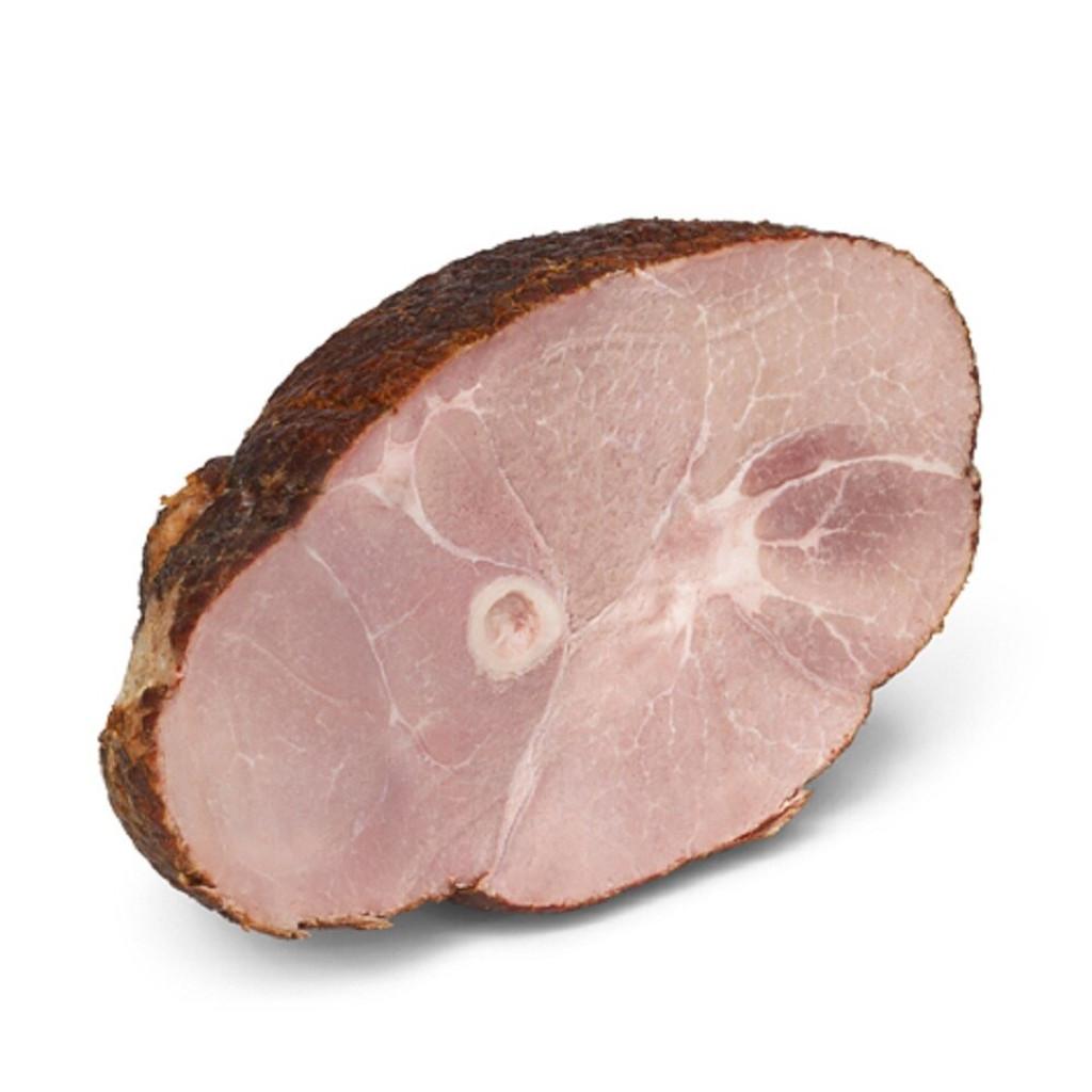 Non-GMO Project Verified Bone-In Half Ham