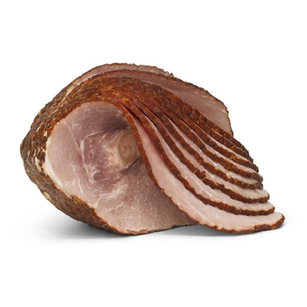 Non-GMO Project Verified Bone-In Spiral Cut Ham
