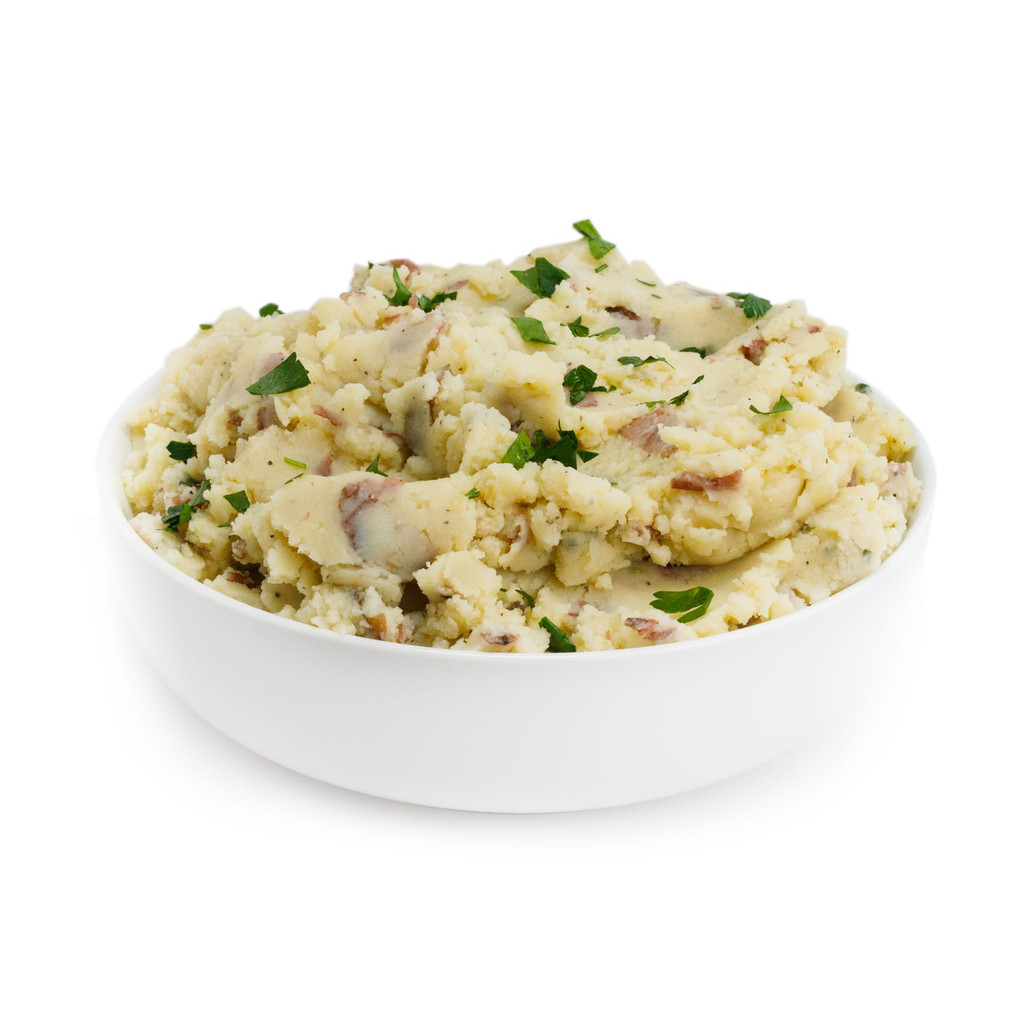 Vegan Mashed Potatoes - 2 lb